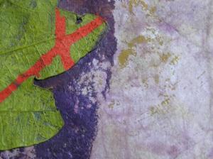 Leaf & Blood: Book II of The Laurel Grove Mysteries
