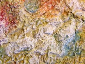Paste Paint Paper III