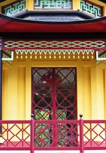 Pavillon Chinois, L'Isle Adam, Near Paris, France