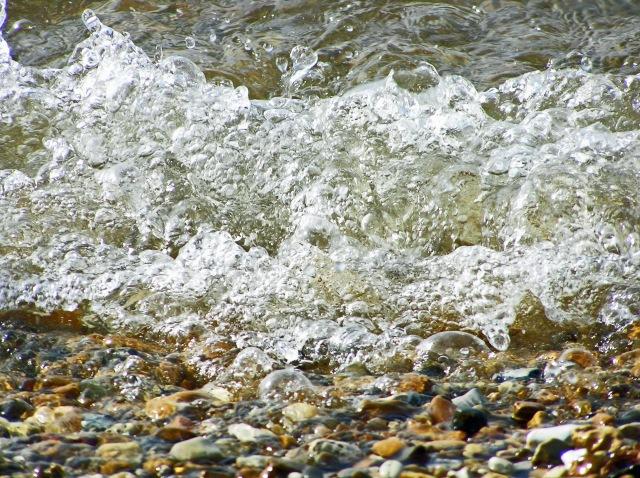 Breaking Wave II
