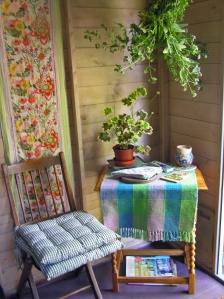 Garden Studio July 2013