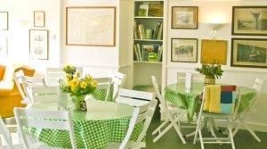 Pines Gardens Tea Room