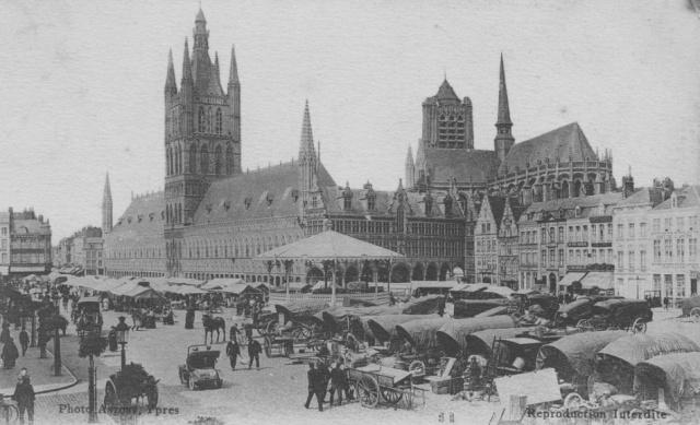 Ypres 1914