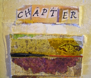 Chapter Close up