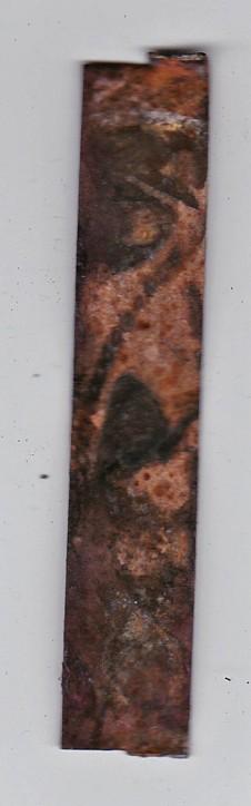 Rusty Bar I     Side II 18 November 2014