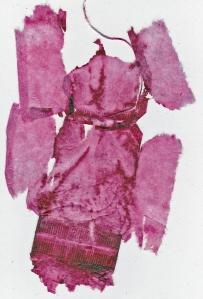 Teabag Herbal Pink VII 10 December 2014