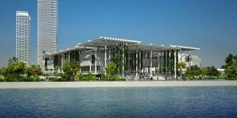 Perez Art Museum, Miami